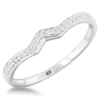 ONLY 3 REMAIN!  1/3ct Big Looking Marquise Shaped Center Diamond Engagement Ring Bridal Set in Sterling Silver