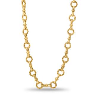 Sailor Chain Necklace