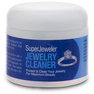 SuperJeweler Jewelry Cleaner