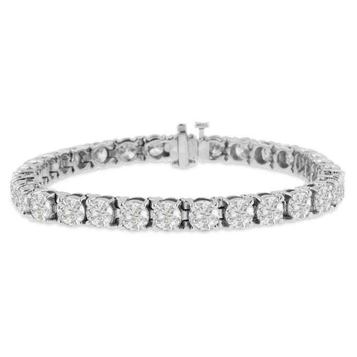 Tennis Bracelet Diamond Tennis Bracelet