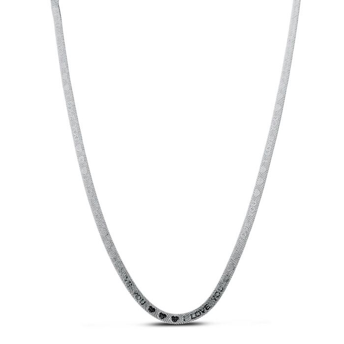 I Love You Necklace, 18 Inches by SuperJeweler