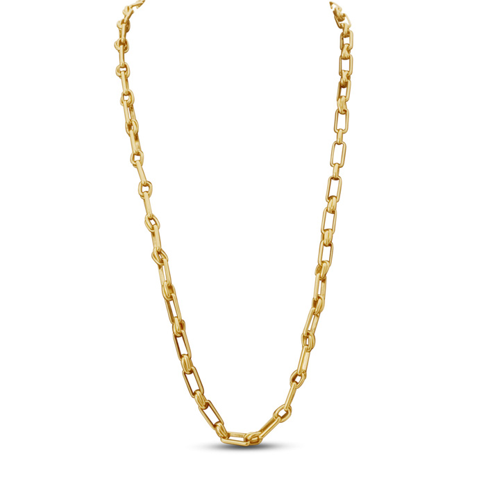 Smart Chain Necklace by Passiana