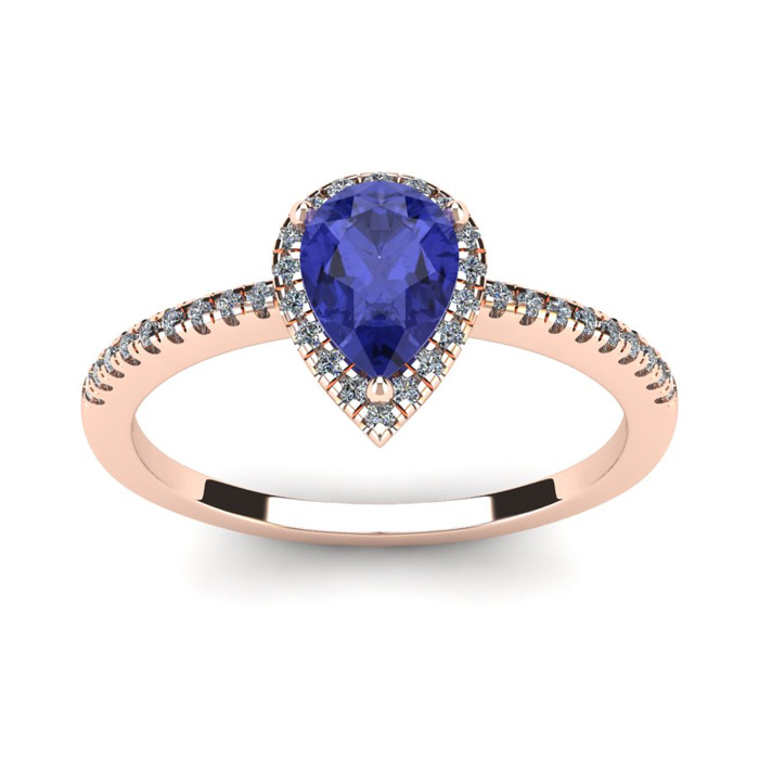 tanzanite palladium and mens ring in wolf rings diamond
