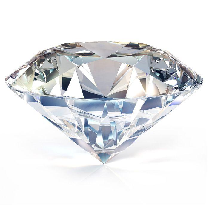 2 Carat Loose Diamond
