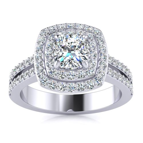 1-50-carat-halo-engagement-ring-with-a-3-4-carat-cushion-cut-center-diamond-in-14k-white-gold