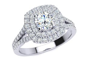 Engagement Rings Wedding Bands Diamond Earrings Cheap Prices on