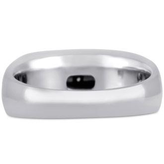 Men's 3/4ct Diamond Ring In 14K White Gold, G-H, I2-I3