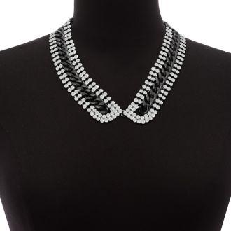 Crystal Link Collar