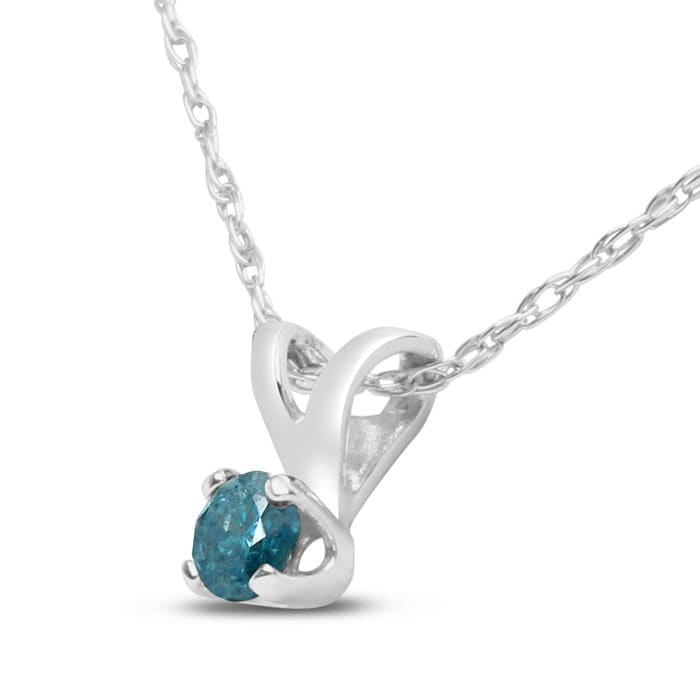 pendant diamond swirl direct blue importers products