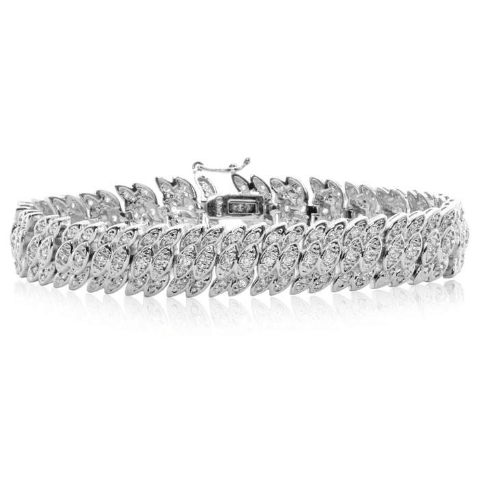 c9004797c Tennis Bracelet | Diamond Tennis Bracelet | 2 Carat Diamond Tennis ...