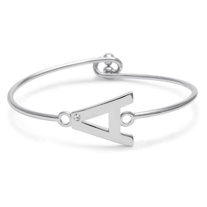ee59be12c Initial Bracelets | A Initial Bracelets | Initial