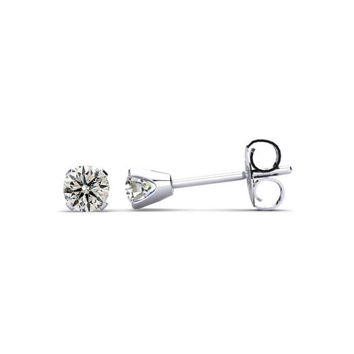 dcfc38ad2 Nearly 1/4ct Diamond Stud Earrings. WANT DIAMOND EARRINGS? THIS IS A TRULY  AMAZING DEAL! DON'T WAIT!