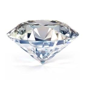 3/4 Carat Loose Diamond, Natural I-J Color, I1-I2 Clarity