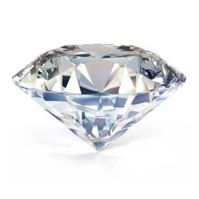 7/8 Carat Loose Diamond, Natural I-J Color, I1-I2 Clarity