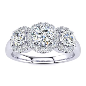 Rings | Incredible Engagement Ring At Unbeatable Prices From