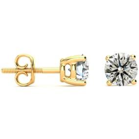 Diamond Stud Earrings Superjeweler