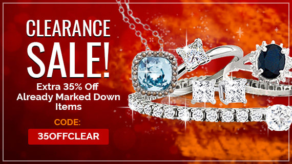 Clearance Sale - Extra 35% Off Already Marked Down Items