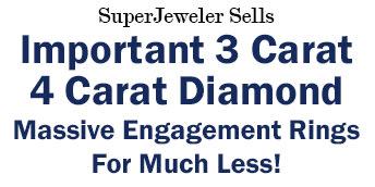 SuperJeweler Sells diamond Engagement Rings For Much Less!