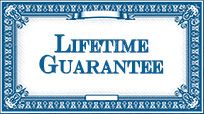 Superjeweler offers a Lifetime Guarantee