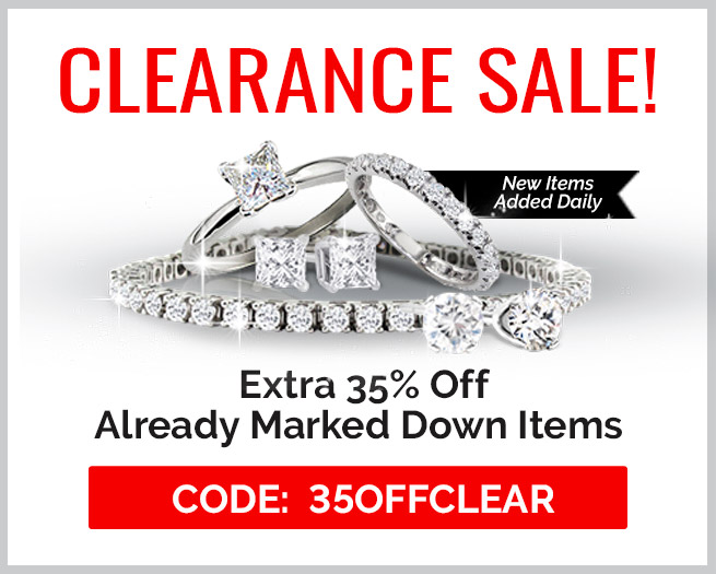 35 Off Clearance Sale