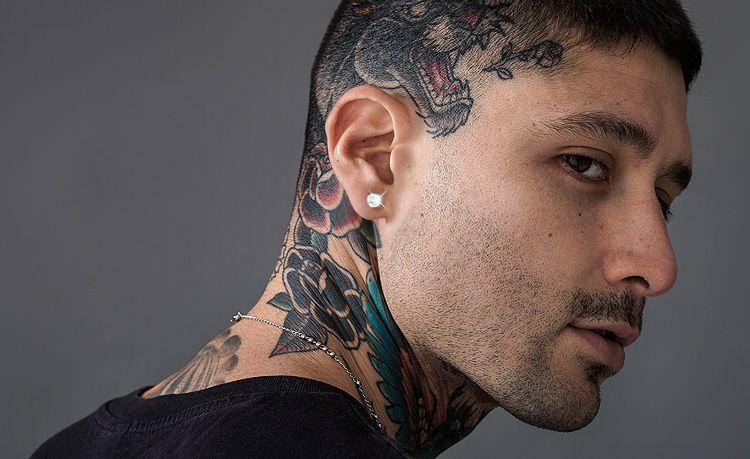 Mens Diamond Earrings: A Brief History - SuperJeweler