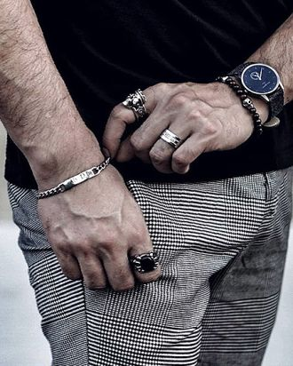 Men's Jewelry at SuperJeweler.com