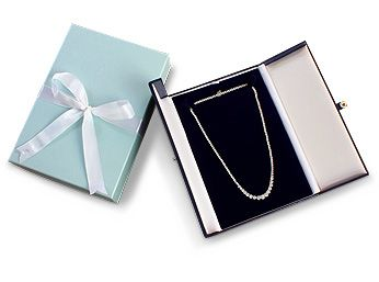 Luxury Necklace Box
