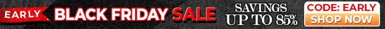 Early Black Friday Sale! - Savings Up To 85% - Awesome Deals - Massive Savings on Diamond Jewelry - Code: Early - Shop Now!