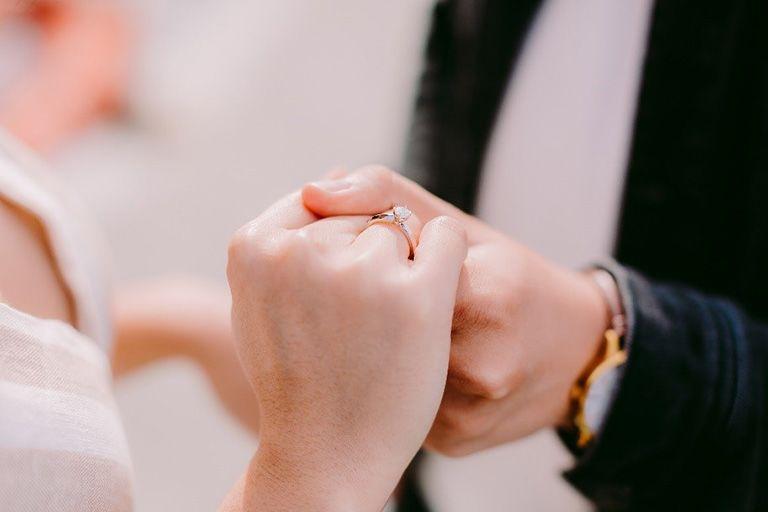 An Engagement Ring Primer