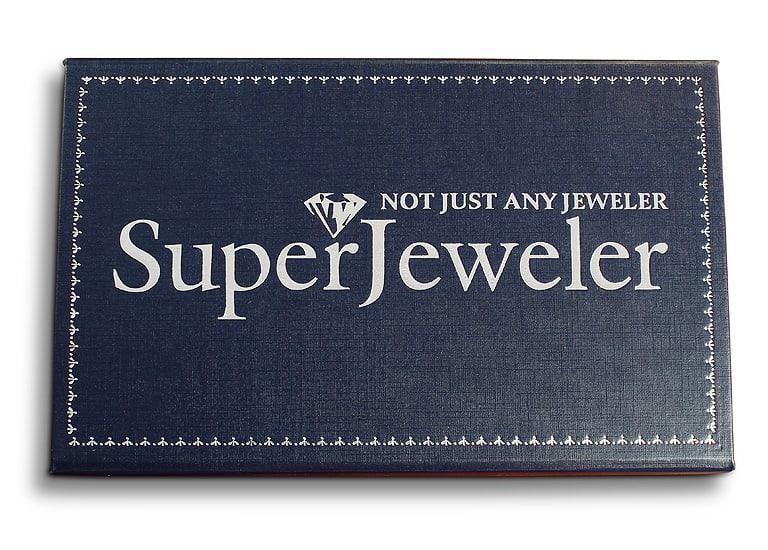 SuperJeweler's Gift Boxes