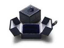 Luxury Ring Box