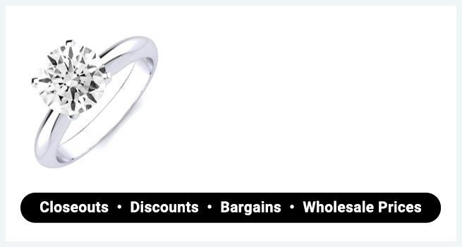 Beautiful & Wonderful. Cheap Engagement Rings. Save Big With SuperJeweler