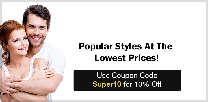 Cheap Promise Rings - Popular Styles At The Lowest Prices!