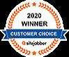 2020 Customer Choice Award Winner! by sitejabber