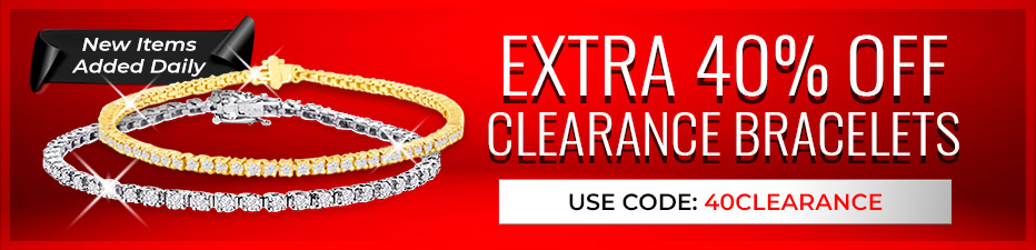 Extra 40% Off Clearance