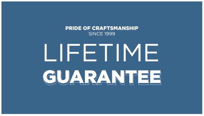 SuperJeweler Lifetime Guarantee